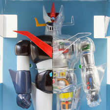 Great Mazinger Z Mechanic Skeleton Figure Banpresto JAPAN ANIME MANGA NAGAI GO