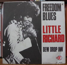 LITTLE RICHARD FREEDOM BLUES FRENCH SP REPRISE