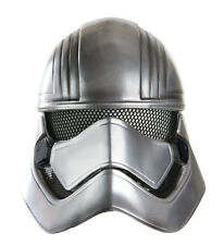 Adult CAPTAIN PHASMA Star Wars The Force Awakens Half Mask Helmet