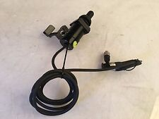 1038638 Invacare Mark IV MKIV Power Wheelchair Mini Attendant Joystick Control