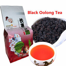50g High Quality China Black Oolong Tea Natural Slimming Black Tea Tieguanyin T