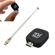 Mini Micro USB DVB-T Digitale Mobile TV Tuner Ricevitore Per Android Samsung HTC