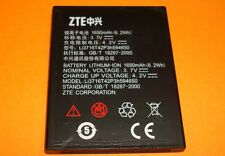 Original ZTE Li3716T42P3h594650 Battery for ZTE Warp Sequent Grand X Awe N800