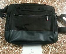 Borsa bag porta pc computer portatile + libri in omaggio
