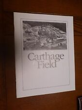 Oil & Gas, East Texas, Carthage Field, History, Wildcatters
