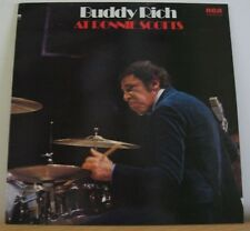 Buddy Rich - At Ronnie Scotts *LP*EXC*RCA INTS 5012