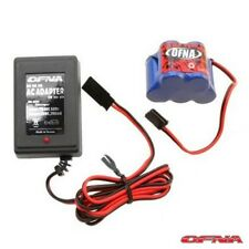 Ofna 90138 5-Cell Receiver Hump Pack Battery w/ Charger