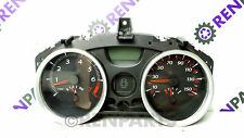 RENAULT Megane II ph2 2006-2008 1.6 16v speedo indicateur de vitesse Dash 8200702528