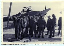 DVD SCANS PRODUCED FROM  WW2 GERMAN LUFTWAFFE STUKA PILOTS PHOTO ALBUMS