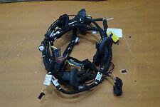 Original Audi A6 4F arnés de cables de puerta Sin llave Bose Delantero Izquierdo