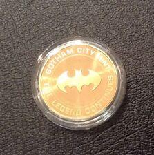 Batman Medal / Coin