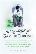 The Science of Game of Thrones: From the genetics of royal incest to the chemis