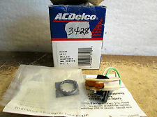 ACDelco D 1925A Distributor Ignition  for 88-90 Chevy GMC 2.5L Engine Pick Up