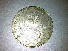 GERMANY 1972 , 10 MARK, MUNICH OLYMPIAD, SILVER ,  UNC