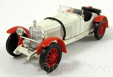 Solido 4001 MB Mercedes SSKL 1931 1:43