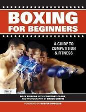 Boxing For Beginners: A Guide To Competition & Fitness-ExLibrary