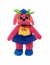 "Play At Palladium With Raggs 9"" Trilby Dog Plush Stuffed Animal Toy"