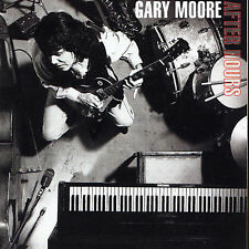 After Hours by Gary Moore (CD, May-2003, Emi)