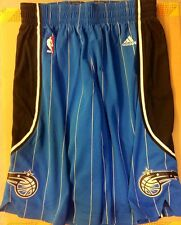 Adidas Swingman NBA Shorts Orlando Magic Team Blue sz S