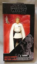 "Star Wars Rogue One 6"" Black Series Director Krennic - Wave 2"