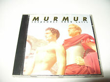 Murmur Sexpounder 2000 Volts 2000 cd 11 tracks excellent condition