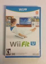 Nintendo Wii U: Wii Fit U Video Game