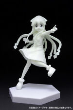 Wave Beach Queens Squid Girl Shinryaku! Ika Musume Glow in the Dark PVC Figure
