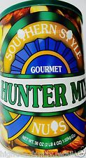 Southern Style Gourmet Hunter Mixed Nuts Kettle-Roasted Flavor 0g Trans, 36 oz.