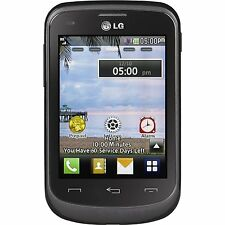 TracFone LG 306G with Triple Minutes for Life for Tracfone or Safelink - New