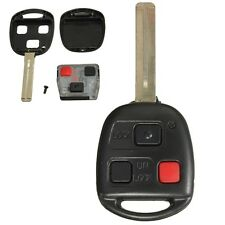 New Replacement Uncut Keyless Entry Car Remote Key Fob For Lexus 470 HYQ1512V