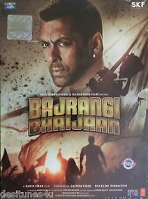 BAJRANGI BHAIJAAN - OFFICIAL BOLLYWOOD DVD *SALMAN KHAN - FREE POST