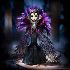 Mattel SDCC 2015 Ever After High RAVEN QUEEN EXCLUSIVE DOLL Monster High Disney