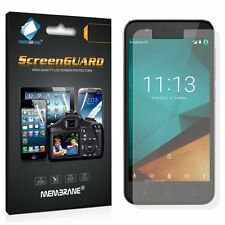 3 Screen Protectors Protect For Vodafone Smart Prime 7
