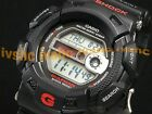 CASIO Gulfman G-Shock G9100-1V G-9100-1V Black Free Ship
