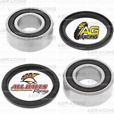 All Balls Front Wheel Bearings & Seals Kit For Ducati Sport 750 1973 73