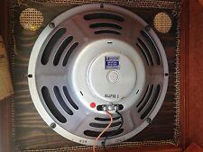 Vintage Jensen LOUDSPEAKER SPECIAL DESIGN Speaker A12P10-J New Old Stock, MINT!
