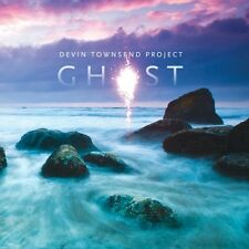 "DEVIN TOWNSEND PROJECT ""GHOST"" CD NEU"