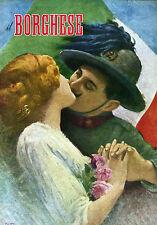 """"""" IL BORGHESE N°44 / 3/NOV/1966 """" Periodico Settimanale Politico e Culturale"""