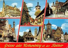 B83514 rothenburg ob der tauber   germany