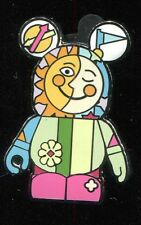 Vinylmation Park #10 Mystery It's A Small World Disney Pin 93731