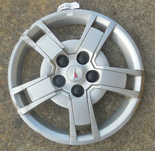 "16"" 2009 10 Pontiac Vibe 5 Spoke Hubcap Wheel Cover 24100434"