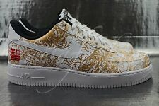 Nike Air Force 1 Low Chinese New Year 919729 992 iD NikeiD 919729-992 Sz 11