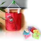 Colors Cute Hang Up Storage Bag Wall Decorative Stuff Storage Organizer