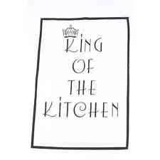 Lafinesse  Geschirrtuch King of the Kitchen
