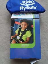 ***Rent a CARES/Kids Fly Safe Airplane Harness Seatbelt CARES Rental***