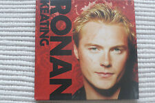 Ronan Keating Ronan 6 track Sampler CD