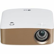 LG Mini Beam Nano HD Laptop Computer Tablet & TV LED Bluetooth Movie Projector