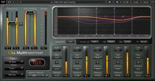 Waves L3 Multimaximizer 4 Plugin Bundle Multiband Limiter AAX RTAS VST AU TDM