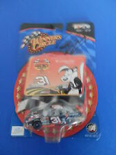 AUTOGRAPHED ROBBY GORDON 1:64 SCALE  DIE-CAST CAR #31 CINGULAR - WINNER'S CIRCLE