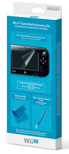 NINTENDO Wii U GamePad Accessory Set IT IMPORT NINTENDO
